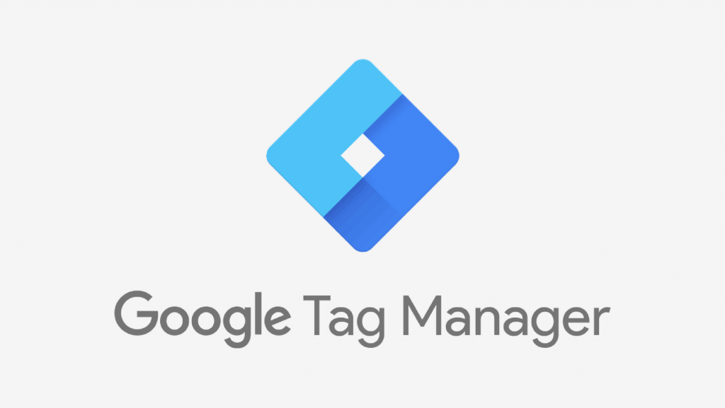 logo of Google Tag Manager